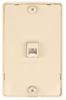 Telephone Jacks -- 30-9724 -- View Larger Image