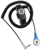Static Control Grounding Cords, Straps -- 16-19905-ND - Image
