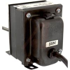 TRANSFORMER, STEP DOWN, 230VAC TO 115VAC, 200VA -- 70181042