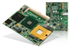 COM Express CPU Module with Intel Core 2 Duo/ Core Duo/ Celeron M (Socket-M Based) Processors -- COM-945 - Image