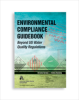 Environmental Compliance Guidebook: Beyond US Water Quality Regulations -- 20745