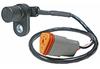 SNDH-H Series, Hall-effect speed sensor, zero speed, plastic housing, 20,3 mm [0.80] barrel length, Deutsch DT06-3S connector -- SNDH-H3P-G01