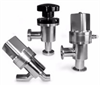 Stainless Steel Tube Valves