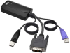 KVM Switches (Keyboard Video Mouse) - Cables -- B055-001-UDV-ND - Image
