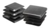 Square Inserts & Glides -- LSQR121420A