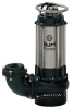 BJM High Temperature Submersible Pump -- JHF -Image