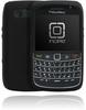 BlackBerry Bold 9700 dermaSHOT Silicone Case -- BB-940
