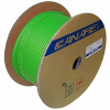 Canare Rack Mini Coax 25G Braid Green - 200M (656 ft) Reel -- CANL3C2VSGRE200M