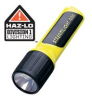 Alkaline Battery Powered Flashlight -- 4AA ProPolymer Xenon