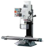 CNC Gear Head Mill/Drill,14 In,1Hp,115v -- 5MYT6