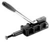 Long Handled Heavy Duty Push-Pull Clamp -- P1200L - Image