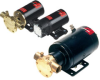 DC Motor-Driven Pumps -- F3B-19 Oil change