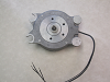 Freight Elevator Replacement Motor -- 20-13 - Image