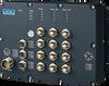 EN 50155 12-port Managed Ethernet Switch with PoE/PoE+ -- EKI-9512DP-HV