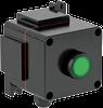 Control Unit Ex e, GRP, LED Indicator -- LCP1.LGLX.F