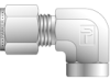 Pipe and Tube Fitting -- 1-1 DBZ-SS - Image