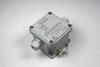 Electronic vibration switch, external ICP®, 0-1.5 ips, AC powered, 10A form C relays, external BNC, dual cord grip interface -- 685B1001A30