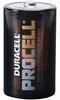 Battery, Industrial Alkaline; Size D; 1.5 Volts; 14000 mAh -- 70149241 - Image