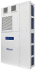 Multifunctional Air-Cooled Unit with Hot Water Production -- Hidewall