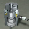 Hydraulic Bolt Tensioner - HYDROCAM - HTS N Series -- HTS N 24 -- View Larger Image