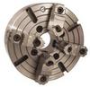 Machine Chuck,Independ,12.5,Adaptor Req -- 14Y021
