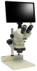 Microscope, Stereo Zoom (Trinocular)