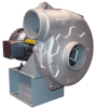 Cast Aluminum Pressure Blower, Direct Drive -- TPD