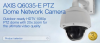 AXIS Q6035-E PTZ Dome Network Camera
