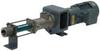Metering Pump,1/2 HP,230/460VAC,144 gph -- 5NYF5 - Image