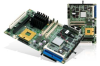 Compact Board with Intel Core 2 Duo/ Core Duo/ Celeron M Processors -- PCM-9452