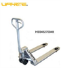 LIFT RITE STAINLESS STEEL PALLET TRUCKS -- HSS45270048 - Image