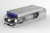 HSB-beta® Mechanical Linear Drive with Screw Drive -- 140-SRS - Image