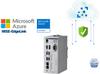 Cloud-Ready Secured Azure IoT Edge Gateway