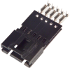 Rectangular Connectors - Free Hanging, Panel Mount -- A28446-ND-Image