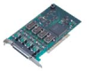 Isolated Small-Signal Analog Input Board -- ADI16-4L(PCI)