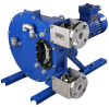 Hose/Peristaltic Pump -- Abaque Pump Series