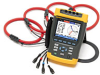Fluke 430 Series Three-phase Power Quality Analyzers