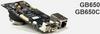 GB Series -- Prosilica GB650