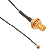 RF Standard Cable Assembly -- 336312-12-0050 - Image