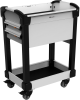 MultiTek Cart 2 Drawer(s) -- RV-GB37S2F004B -Image