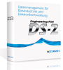 Electronic Engineering Data Management Software -- DS-CR