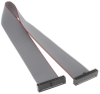 Rectangular Cable Assemblies -- SAM11171-ND -Image