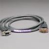 RS-422 Data Cable Db9f-Db9m 25' -- 306053-25 - Image