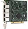 NI PCI-8430/4, 4 Port, RS232 Serial Interface -- 778979-01