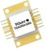X-Band High Power Amplifier -- TGA2554-GSG