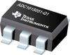 ADC101S051-Q1 Automotive, Single Channel, 200 to 500 ksps, 10-Bit A/D Converter -- ADC101S051QIMF/NOPB - Image