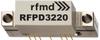Hybrid Power Doubler Amplifier Module -- RFPD3220