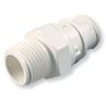 Coupling Insert, In-Line Pipe Thread, Straight Thru -- FFC24835