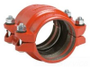 Coupling Fitting -- 995-10IN-T-PNT - Image