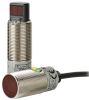 Cylindrical Phtotoelectric Sensors -- E3FB/E3RB -- View Larger Image